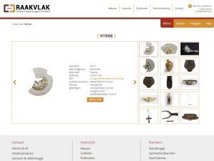 Een nieuwe website voor Raakvlak