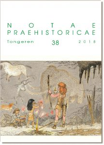 The Mesolithic in and around the city of Bruges New lithic data from the excavated sites of Dudzele-Zonnebloemweg, Koolkerke-Arendstraat and Sint-Michiels-Barrièrestraat (Brugge, East Flanders, BE)