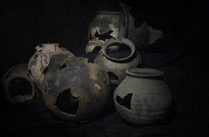 Archeologische collectie ook doorzoekbaar op erfgoedbrugge.be
