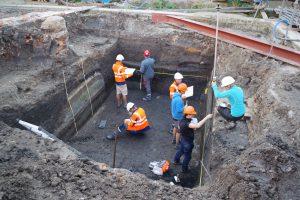 De 5 grootste archeologische vondsten uit Brugge in 2018