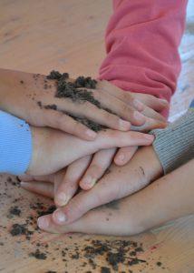 Oproep Junior Archeoloog op het Beursplein