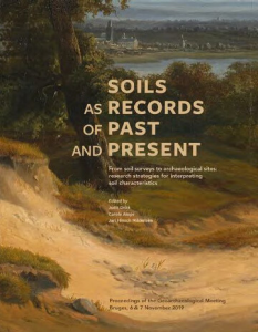 Soils as records of Past and Present