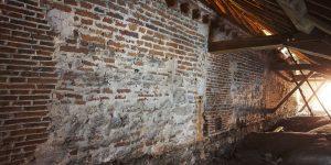Verdiepende opleiding over petrografie en muurwerkarcheologie