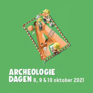 Archeologiedagen 2021